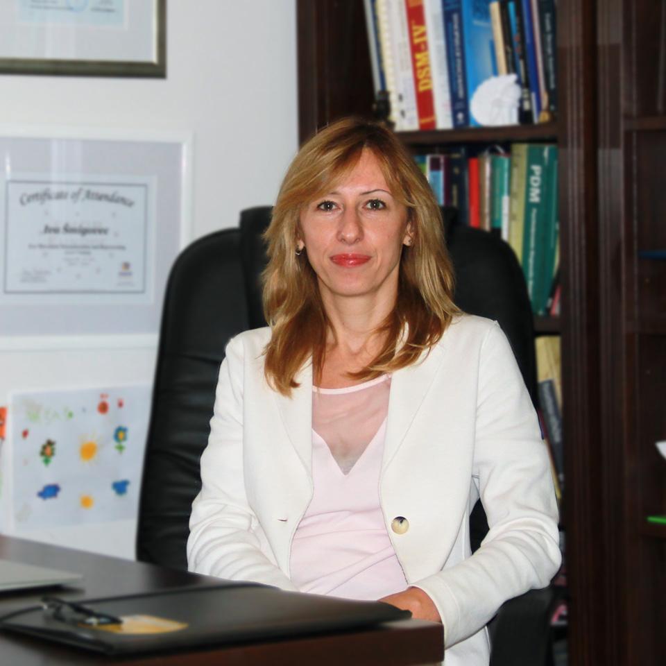 Dr. Iva Šmigovec